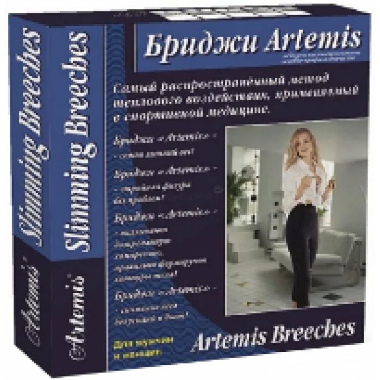 Бриджи Артемис неопреновые для похудения р.XXL ( талия 81 - 91 см)