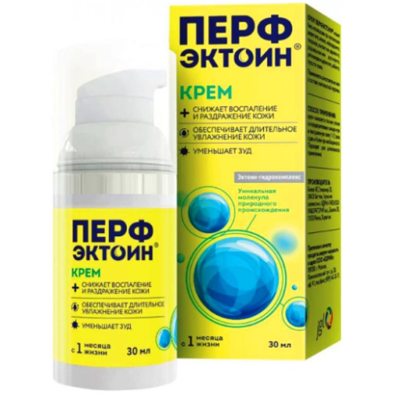 Перфэктоин крем для наружного применения 30мл